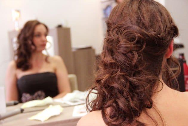 Flirter avec un collegue marie